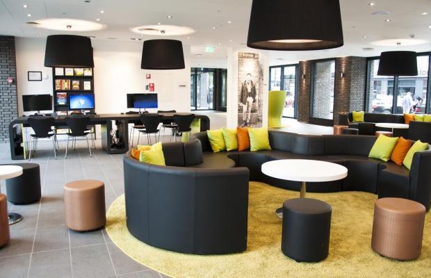 фото отеля Wakeup Copenhagen on Borgergade изображение №13