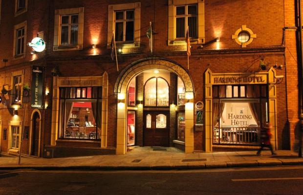 фото отеля Harding изображение №9