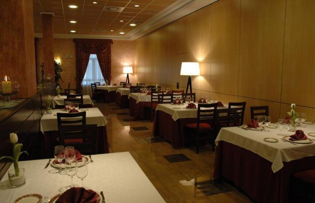 фотографии Hotel Andia Pamplona (ex. Andia Hotel Orcoyen) изображение №32