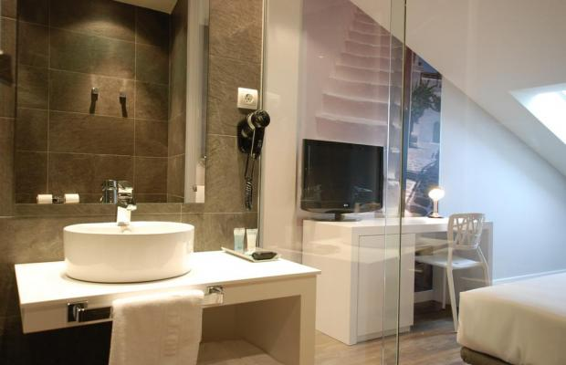 фотографии отеля Hotel Andia Pamplona (ex. Andia Hotel Orcoyen) изображение №19
