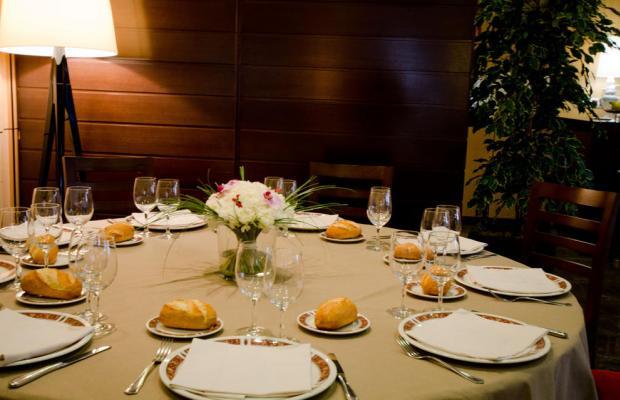 фотографии отеля Hotel Andia Pamplona (ex. Andia Hotel Orcoyen) изображение №7