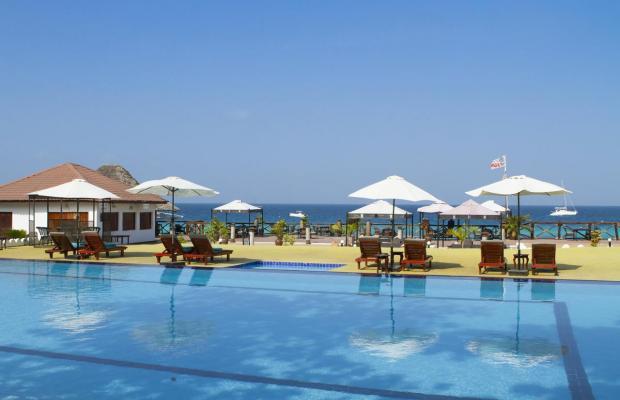 фото отеля OGH Amaan Bungalows Nungwi изображение №1