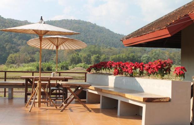 фото отеля Bulun Buri Resort Chiangmai (ех. Banana Bonbon) изображение №9