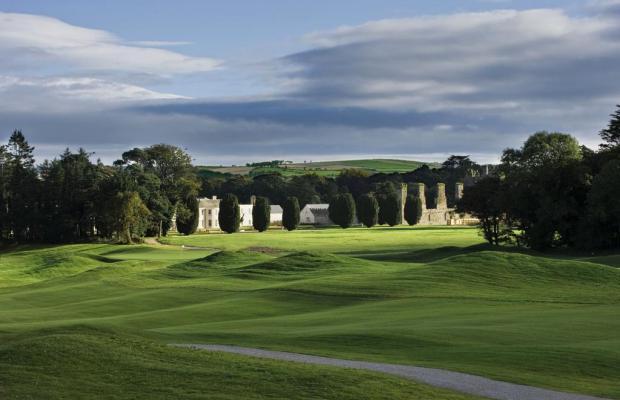 фотографии Castlemartyr Resort Hotel изображение №28