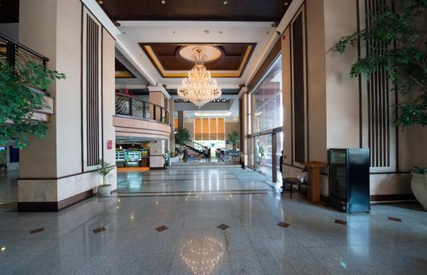 фото Duangtawan (ex. Centara Duangtawan Hotel) изображение №14