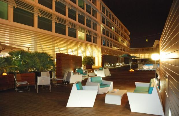 фото отеля Palafox Hiberus изображение №41