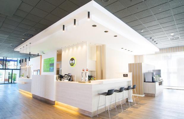 фото B&B Hotel Alicante (ex. Holiday Inn Express Alicante) изображение №6
