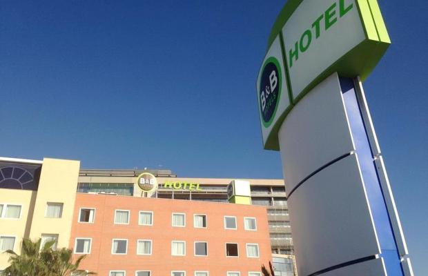 фотографии отеля B&B Hotel Alicante (ex. Holiday Inn Express Alicante) изображение №3