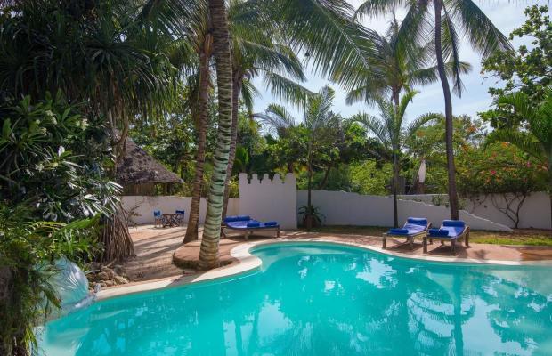 фото отеля Lodges Matemwe изображение №1