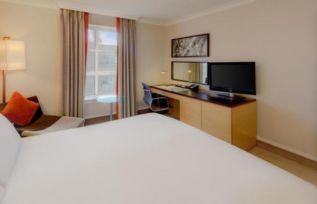 фото отеля Hilton Dublin изображение №21