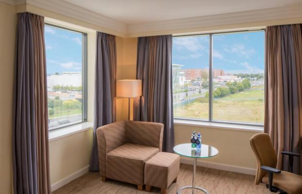 фотографии отеля Hilton Dublin Airport изображение №27
