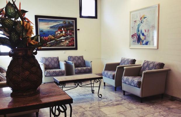 фото отеля Berger изображение №17