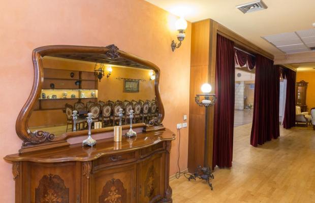 фотографии отеля Dona Gracia Hotel and Museum изображение №27
