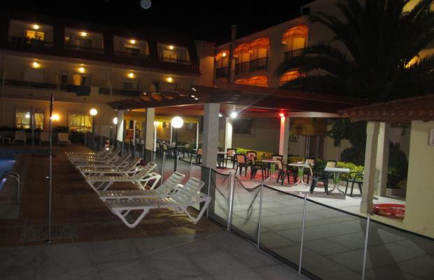 фотографии отеля Mar del Notre изображение №11