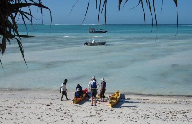 фотографии отеля Mnarani beach Cottages изображение №19