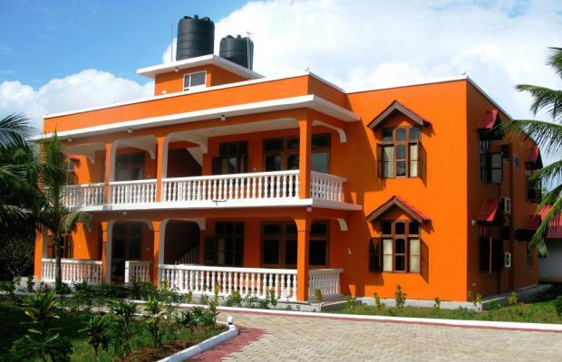фото отеля Mnarani beach Cottages изображение №17