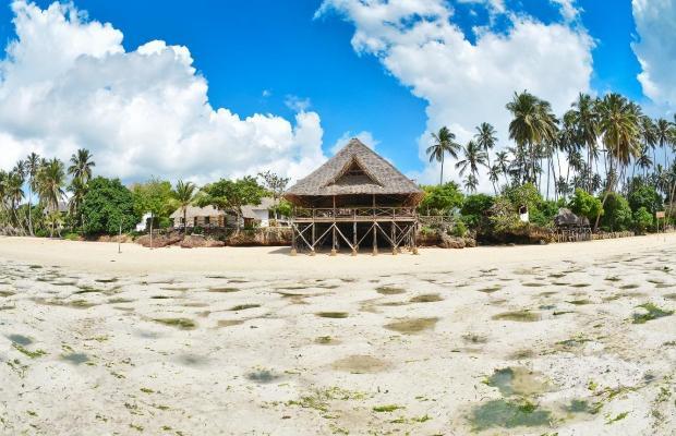 фото отеля Ngalawa Lodge изображение №1
