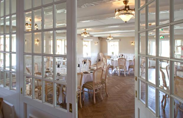 фотографии отеля Tyrstrup Kro изображение №19