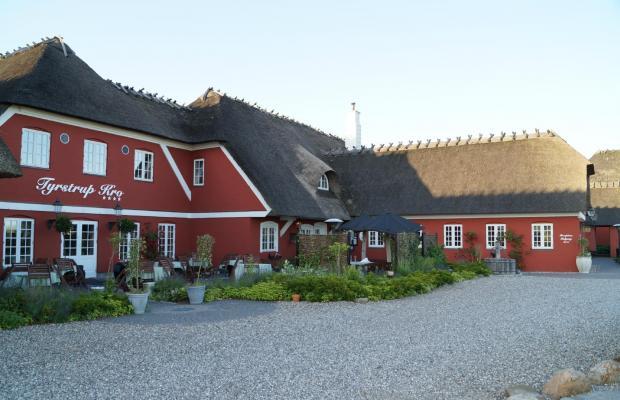 фотографии отеля Tyrstrup Kro изображение №7