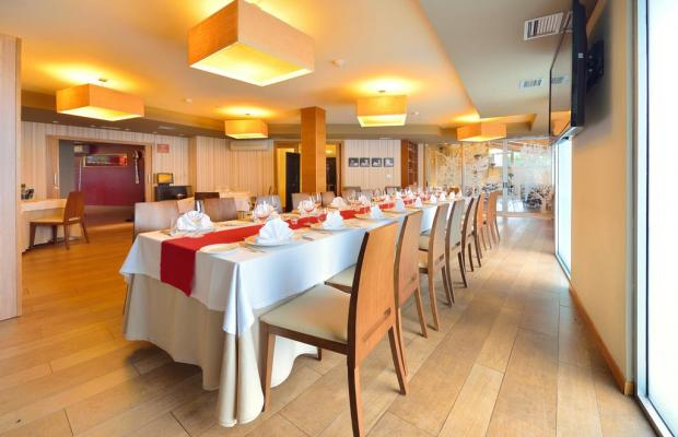 фото Norat Marina Hotel & Spa изображение №14