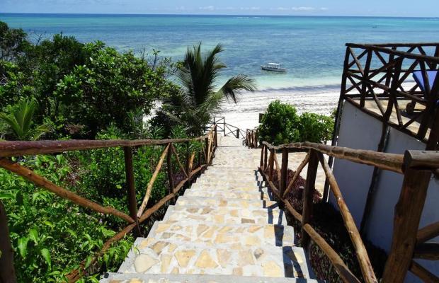 фото Ras Michamvi Beach Resort изображение №22