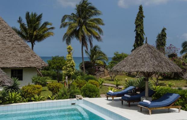 фото отеля Chuini Zanzibar Beach Lodge изображение №1