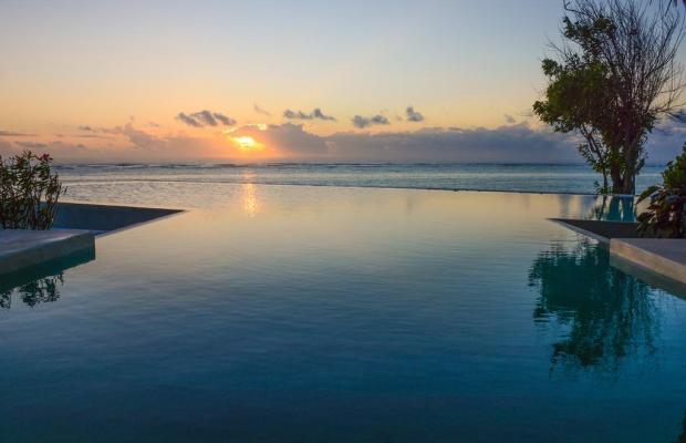 фото отеля Ras Michamvi Beach Resort изображение №5