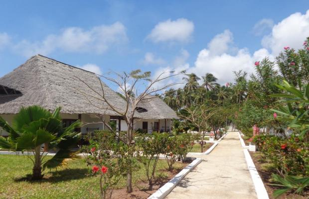 фотографии отеля Reef & Beach Resort изображение №7