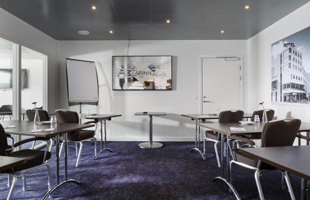 фотографии отеля Hotel Cabinn Vejle (ex. Australia Hotel; Golden Tulip Vejle) изображение №35