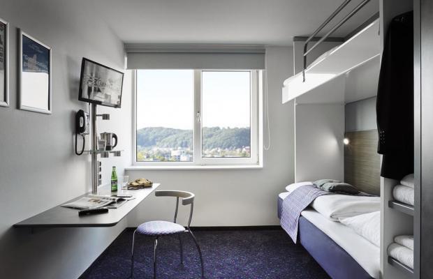 фото отеля Hotel Cabinn Vejle (ex. Australia Hotel; Golden Tulip Vejle) изображение №29