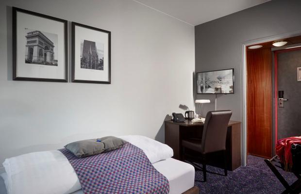 фото отеля Hotel Cabinn Vejle (ex. Australia Hotel; Golden Tulip Vejle) изображение №9