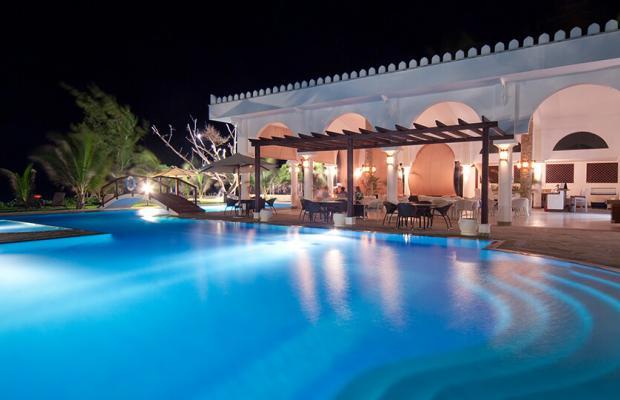 фотографии отеля Lantana Galu Beach изображение №23