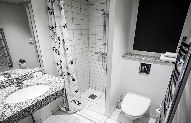 фото First Hotel Aalborg изображение №42