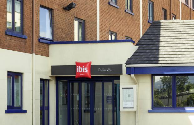 фотографии Ibis Hotel Dublin Red Cow Junction изображение №20