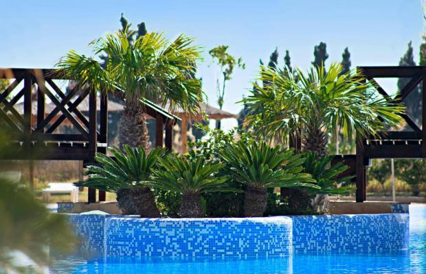 фото Hotel Bonalba Alicante изображение №2