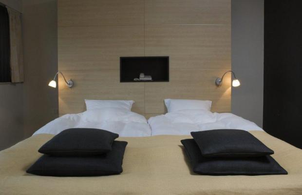 фотографии отеля Radisson Blu Hotel Papirfabrikken изображение №7