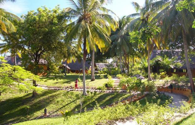 фото отеля Kinasi Lodge изображение №29