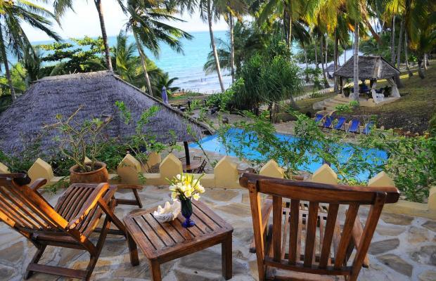 фото отеля Kinasi Lodge изображение №1