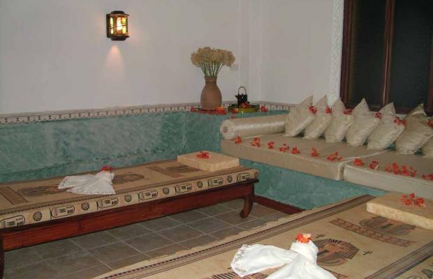 фото отеля Kinasi Lodge изображение №9