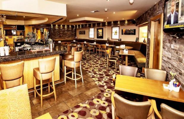 фотографии отеля Imperial Hotel Galway City изображение №15