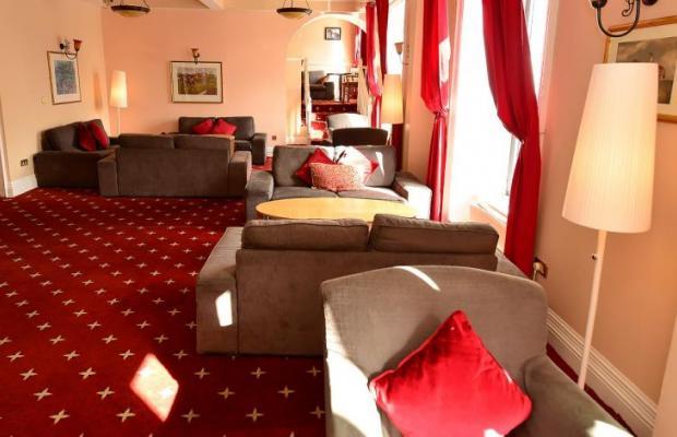 фотографии отеля Imperial Hotel Galway City изображение №7