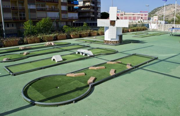 фото отеля Maya Alicante (ex. Kris Maya) изображение №29