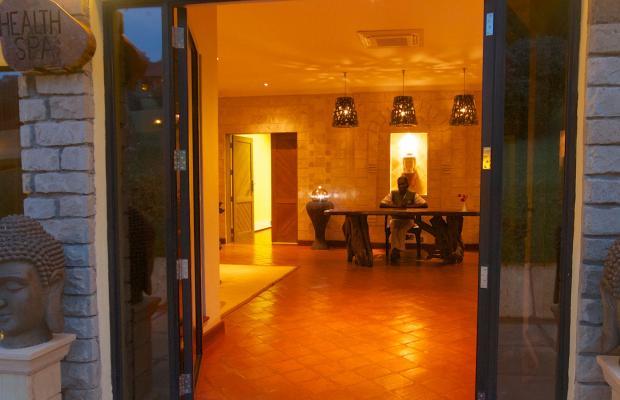 фотографии отеля Aberdare Country Club изображение №11
