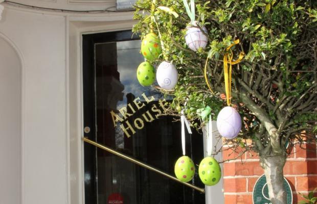 фото Ariel House изображение №10