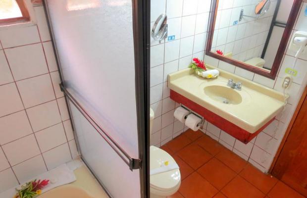 фото отеля Hotel Rio Perlas Spa & Resort изображение №41