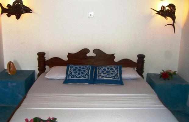 фотографии отеля Karamba Resort изображение №31