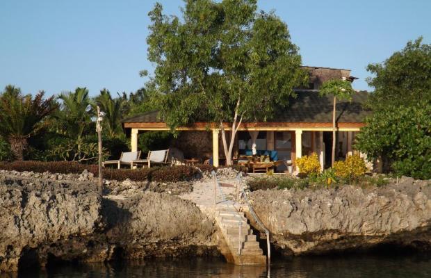 фотографии отеля Karamba Resort изображение №3