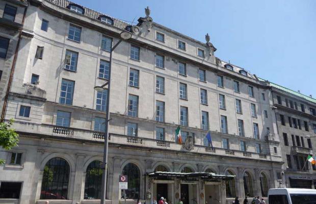 фото отеля Riu Plaza The Gresham Dublin изображение №1