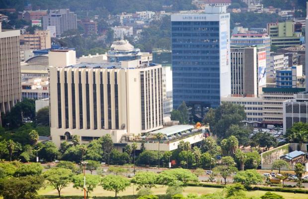фото отеля LAICO Regency Hotel (ex. Grand Regency) изображение №5
