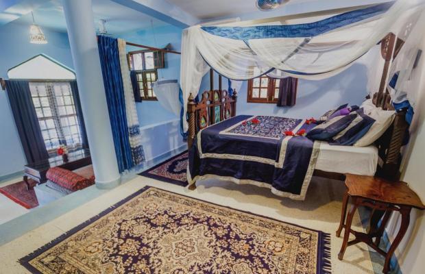 фото отеля Kendwa Rocks Beach Hotel изображение №9